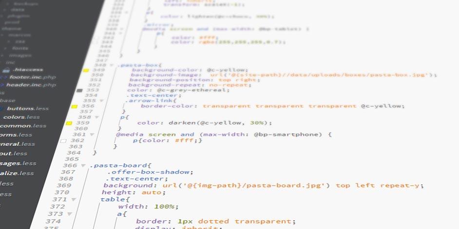 Brackets: Skvělý moderní editor kódu