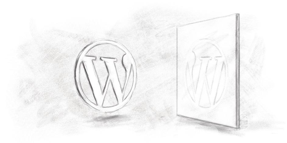 Web na Wordpressu k obrazu svému